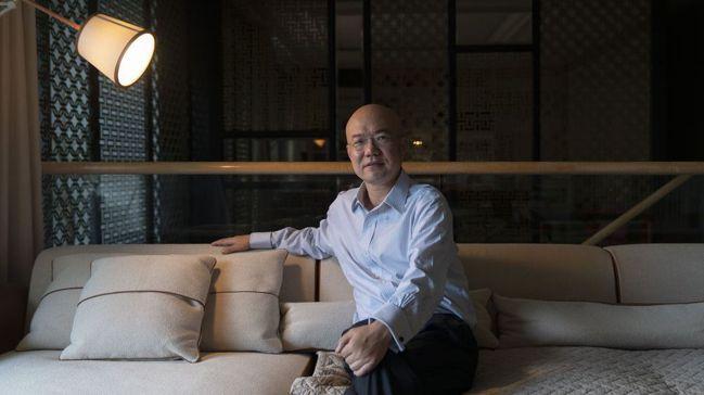 錢永強經營的QQQ資本管理公司,主要布局大陸教育相關產業,今年前九個月的投資報酬...