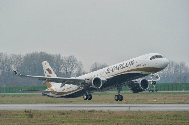 疫情衝擊,國籍六家航空公司虧損擴大,交通部民航局最新公布統計數字顯示,六家國籍航...