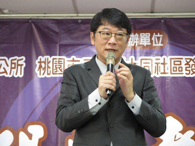 有公民團體將提出罷免案,推動罷免趙正宇。本報資料照片