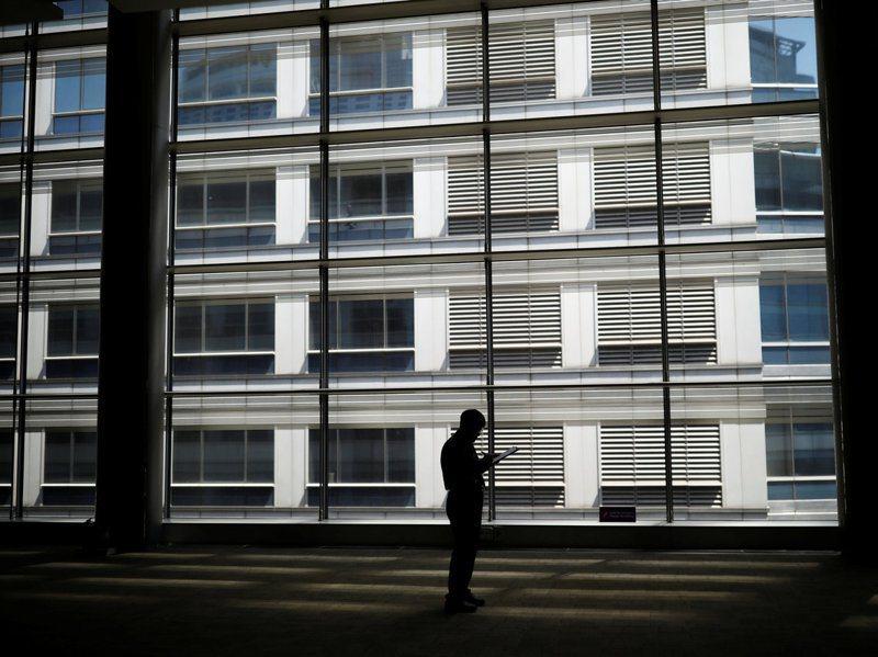 南韓老人退而不能休,高齡者雇用率與貧困率是OECD成員國最高。路透