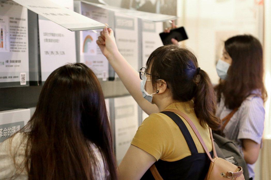綠藤生機邀台灣10品牌策展,讓大家懂得做出更好的選擇。圖/綠藤生機提供