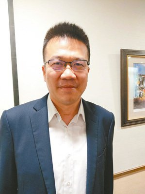 鈺太董事長邱景宏。(本報系資料庫)