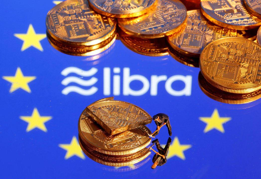 知情人士說,臉書可望於明年1月推出Libra幣。路透