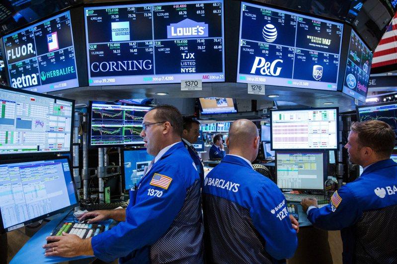 美國股市27日早盤上漲,投資人看好零售商黑五銷售。路透