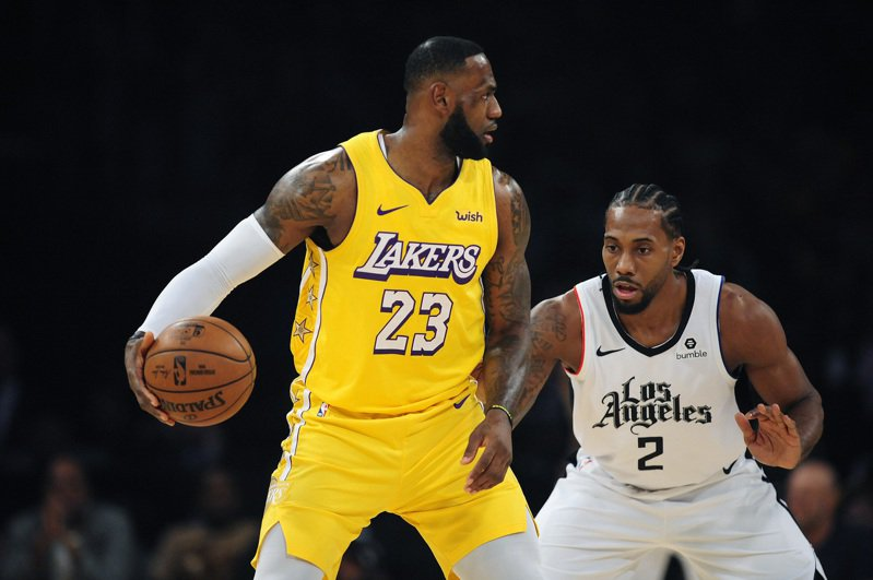 NBA官方今日(28號)公佈新賽季熱身賽賽程,預計從台灣時間12月12號開始且進行至20號結束。 路透社