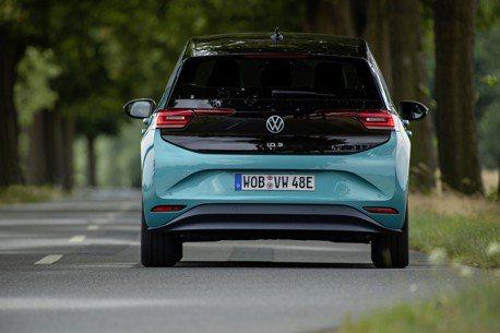 Volkswagen計畫推出全新入門都會電動車 售價可望低於70萬元!