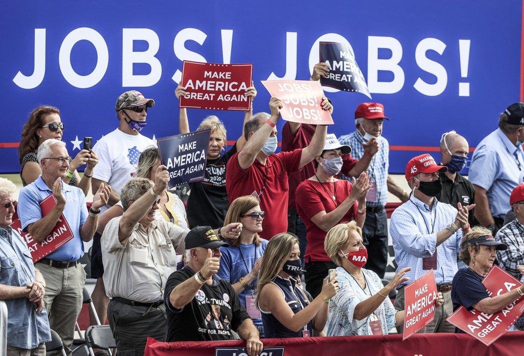 美國11月失業率恐怕不樂觀。路透