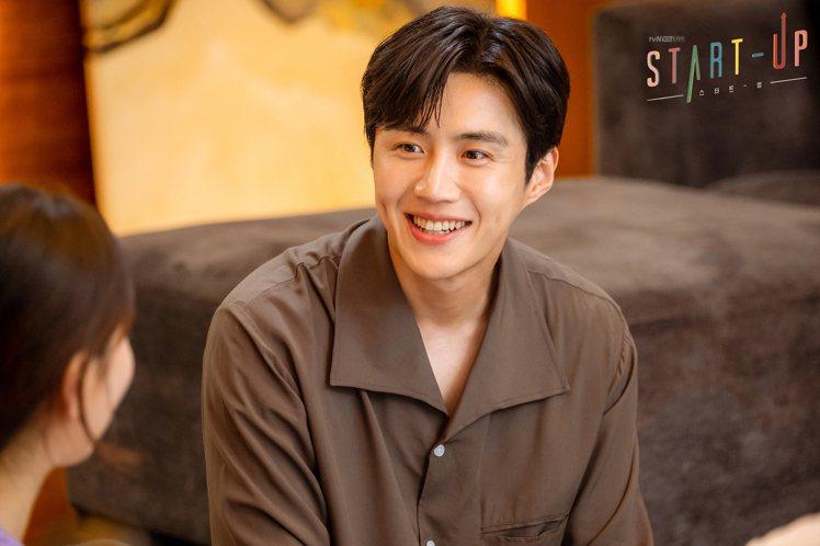 圖/擷自tvN
