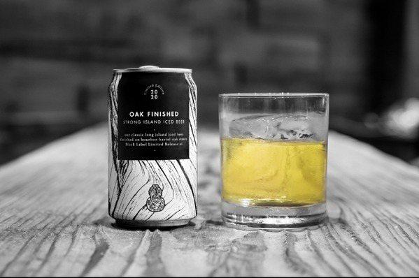 啤酒找到波本香?7-11限定  臺虎精釀「強島冰啤」纖細香氣