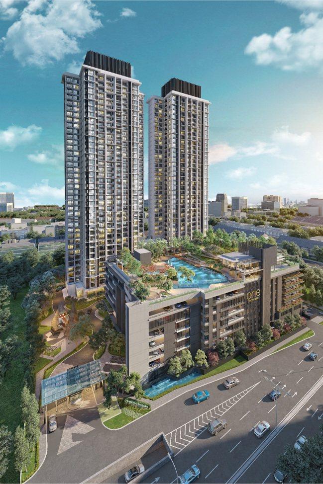 海外置產王/吉隆坡蕉賴區房市 有潛利
