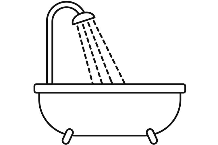 當你成為生活起居需要旁人照顧的老年人之後,對幫忙洗澡和被洗澡的人來說,洗澡都是一...
