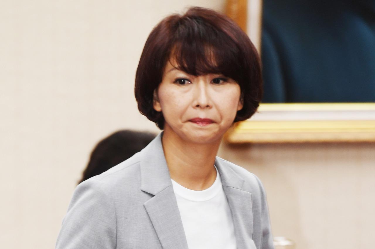 影/國民黨12月再上街頭反萊豬 陳亭妃:不要再鬧下去了