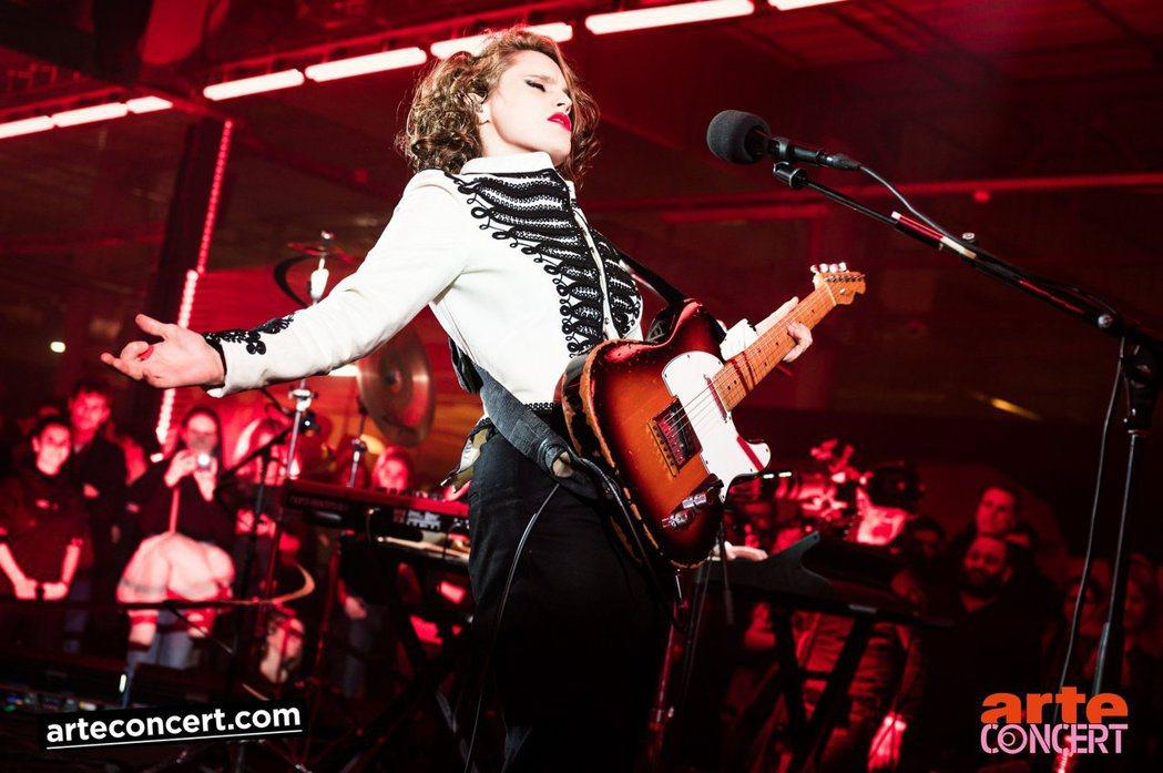 「Arte Concert」向世界各地放送歐洲當地各種類型與型態的音樂演出。 ©...