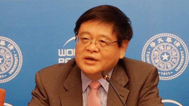 北京大學國際戰略研究院院長王緝思。香港中評社