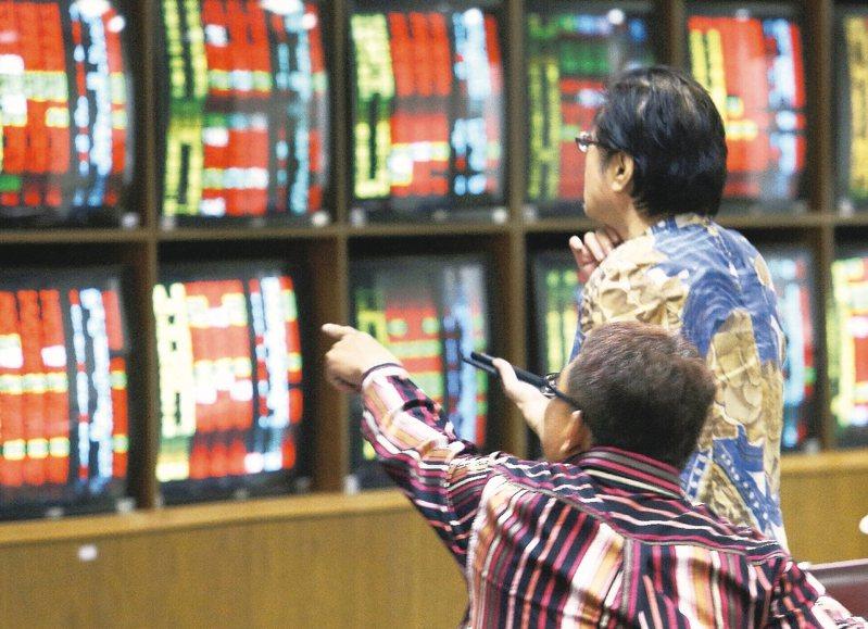 進入年底作帳行情旺季,「集團作帳股」受到市場矚目。(本報系資料庫)