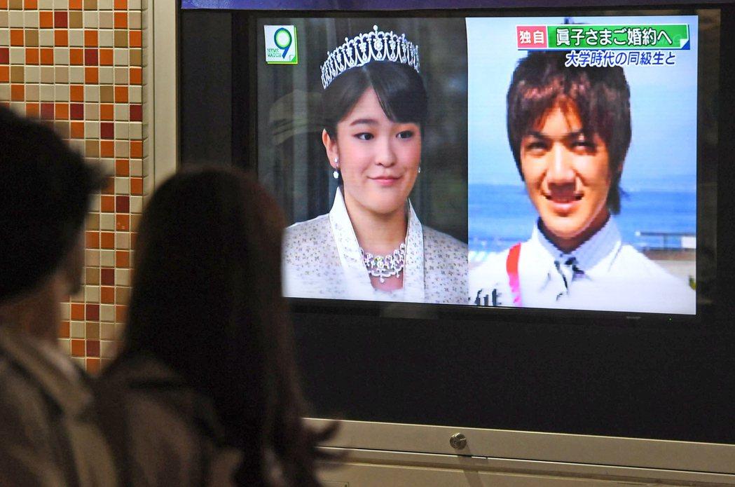 皇女制度的討論,早在2012年首相野田佳彥(日本民主黨政權)任內時,就已經提出過...