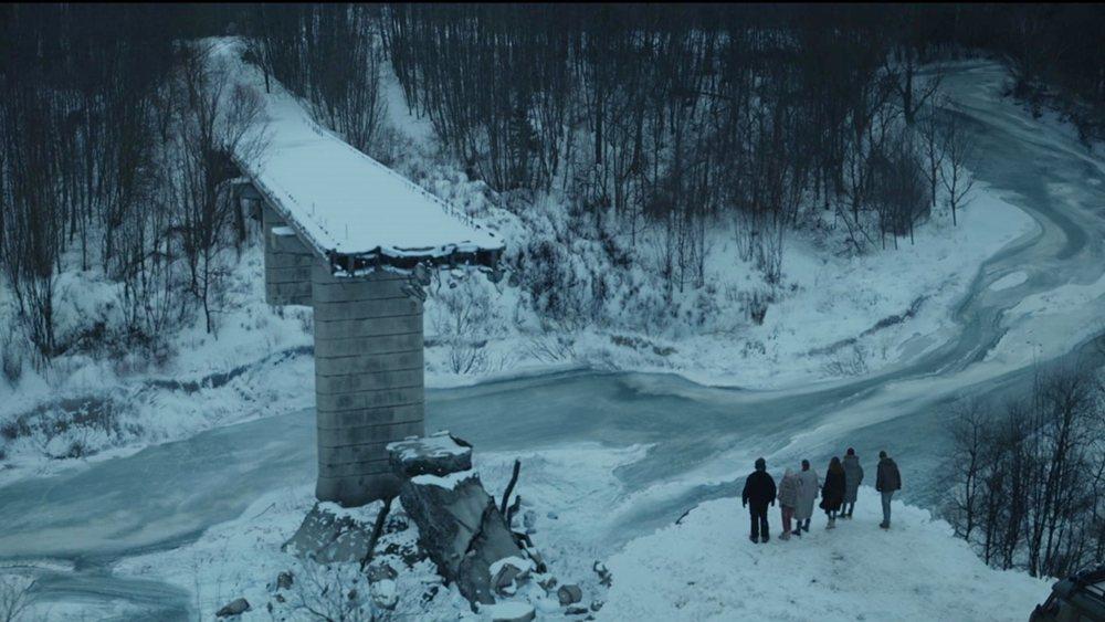 《生路》劇照。 圖/IMDb