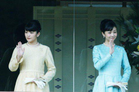 真子多次對外表達結婚的決心,妹妹佳子也發言支持「盼望真子能按照心意結婚」,但無情...