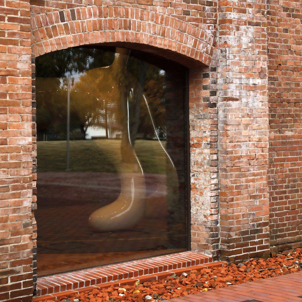 弘前紅磚倉庫美術館。 圖/RAW提供