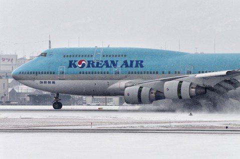 今年11月,南韓最大的航空公司「大韓航空」宣布將收購「韓亞航空」,合併案預計將於...
