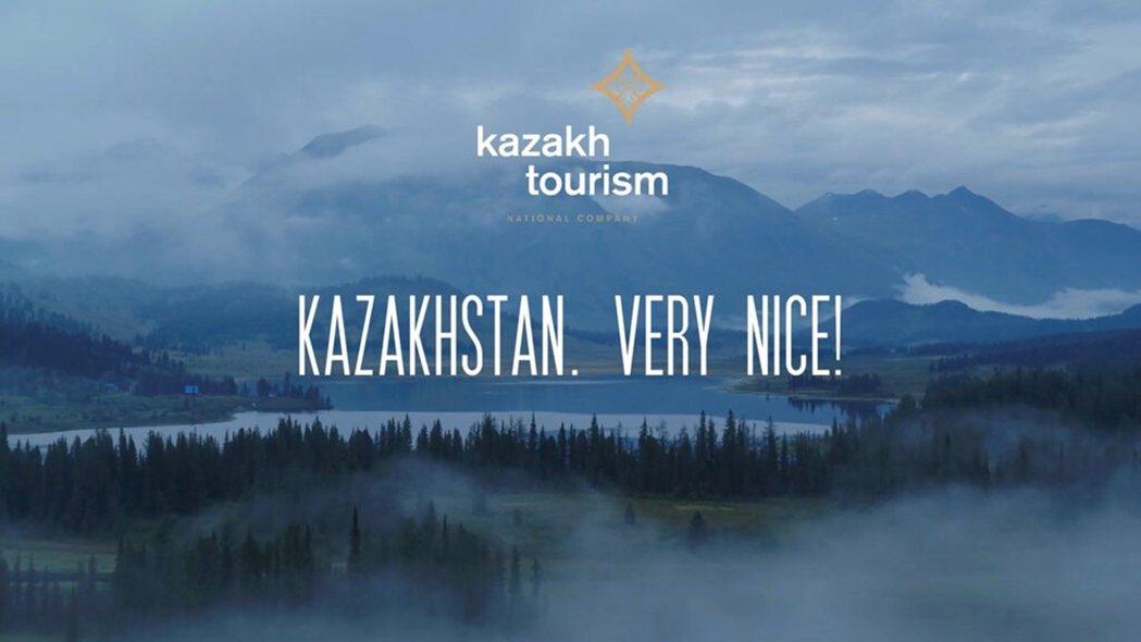 哈薩克旅遊局副主席 Kairat Sadvakassov 也曾說,並不擔心《芭樂...