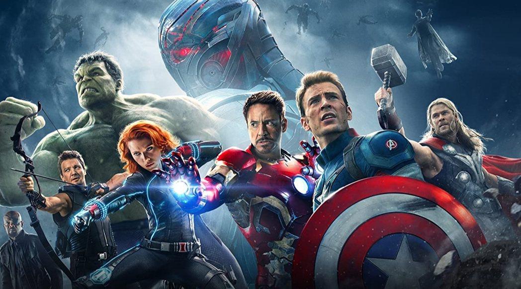 「復仇者聯盟2:奧創紀元」全台票房5億6500萬元,有可能被其他新片超越。圖/摘...