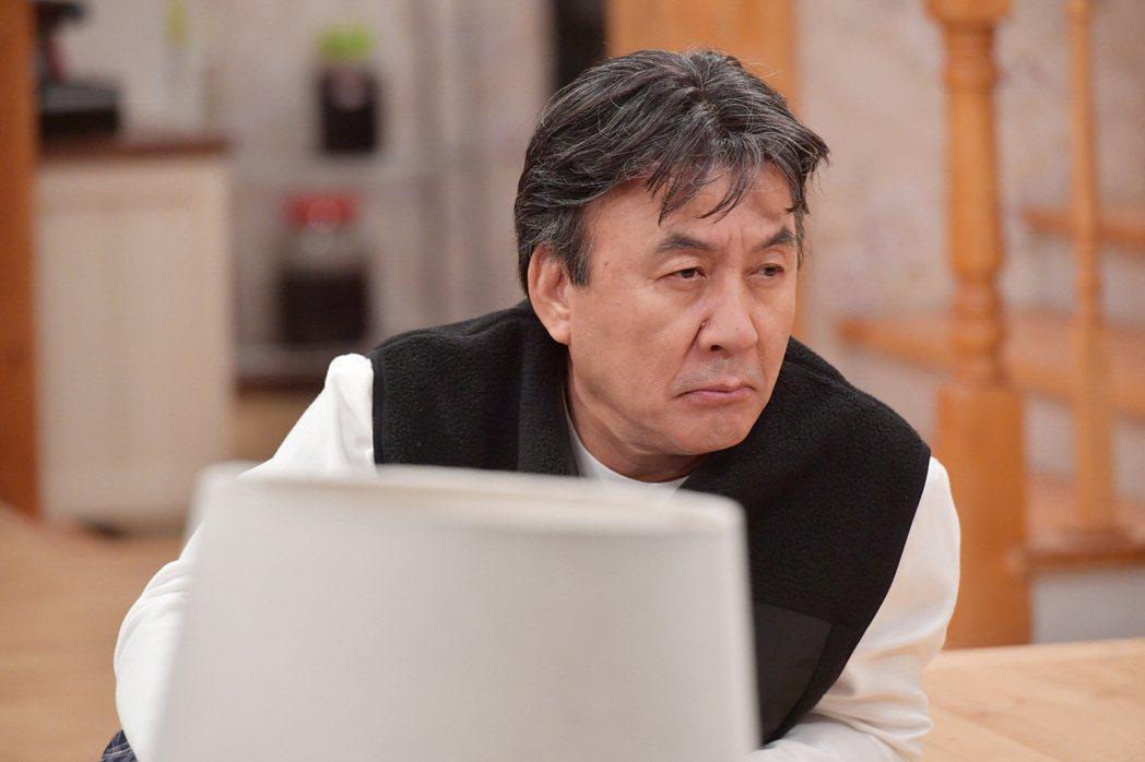 朴英奎曾因演出經典喜劇「順風婦產科」,廣為台灣觀眾所熟知。圖/八大電視提供