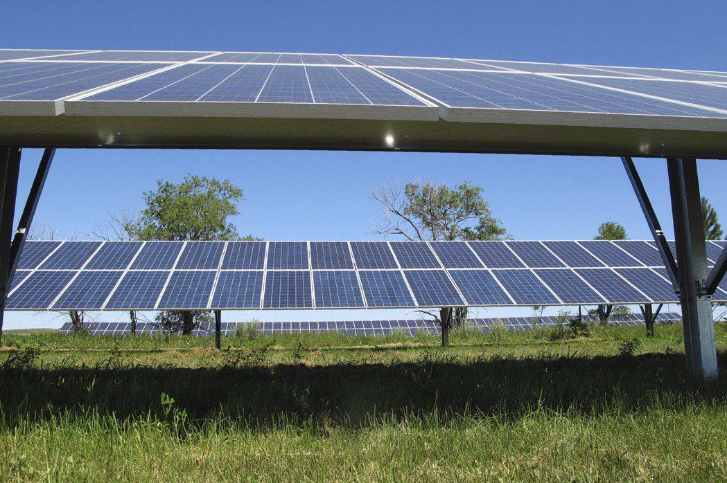 ESG概念盛行,可轉換債也開啟綠色模式。(美聯社)