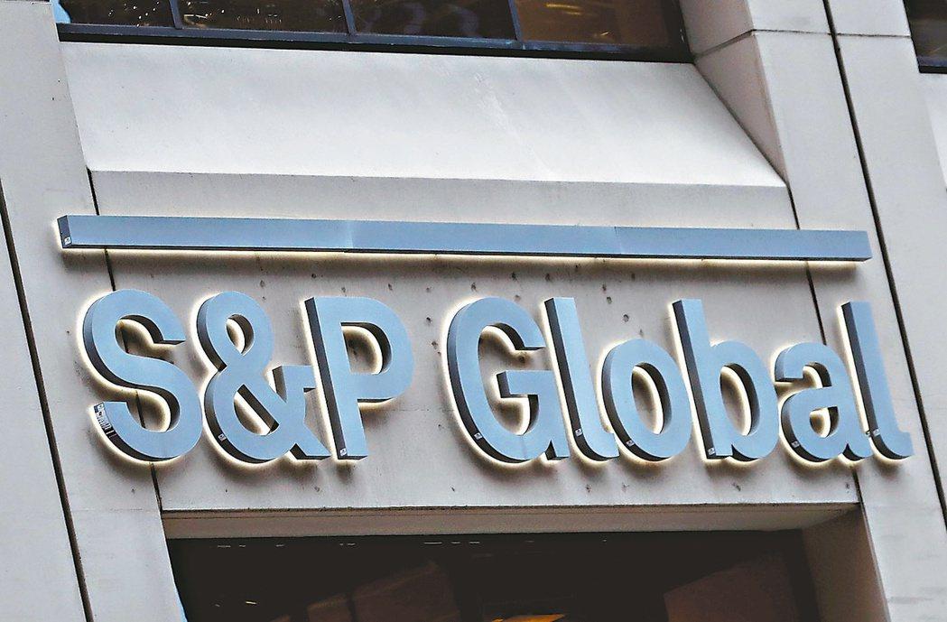 標準普爾全球公司以規模440億美元收購同業IHS Markit,將成為彭博資訊與...
