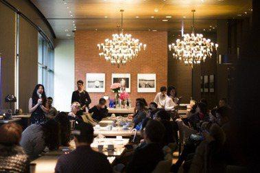 誠品行旅「誠品作家沙龍」邀名人作家與旅人暢談,打造全新人文交流聚所