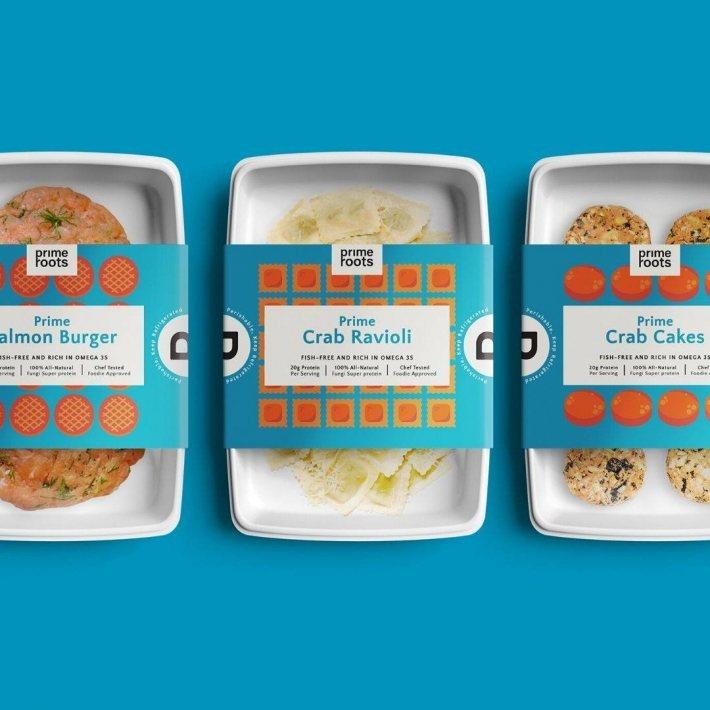 Prime Roots 團隊正積極研發新的肉類替代食品。 圖/Prime Roo...