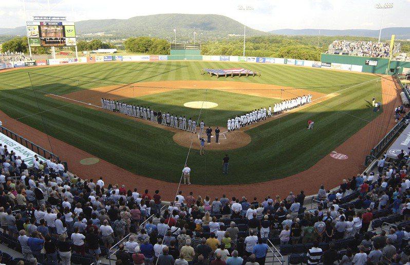 美國職棒大聯盟宣布明年將進行全新的「選秀聯盟」賽事。 美聯社