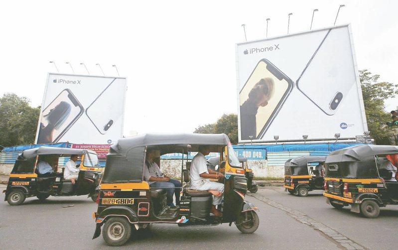 印度已經連9周吸金,籌碼面持續引領風騷。路透