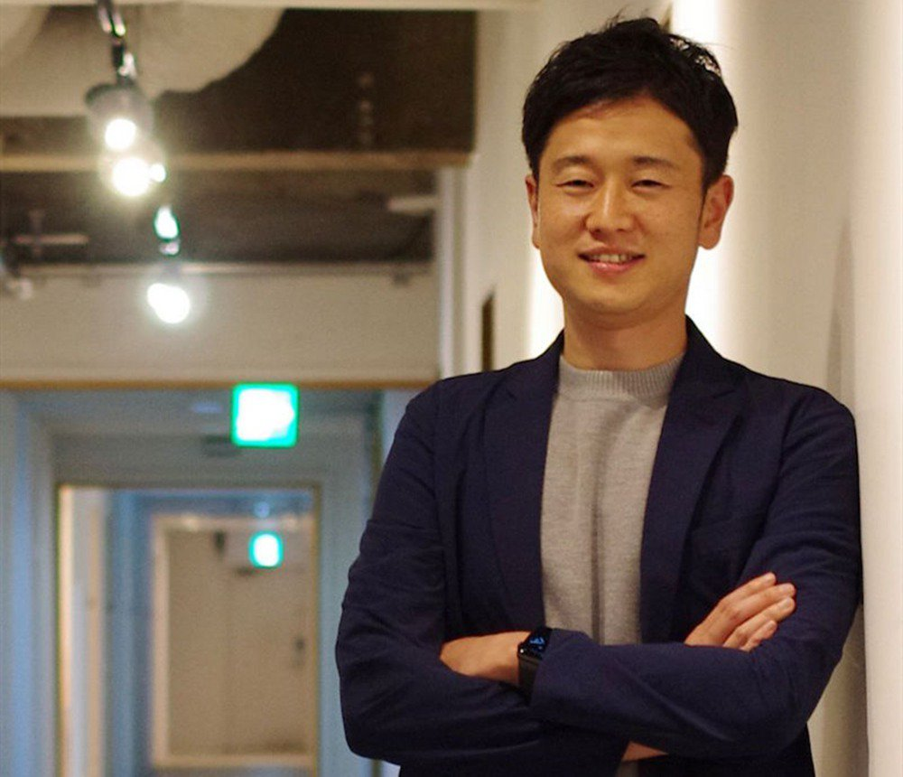 Qasee株式會社董事長村田敦。