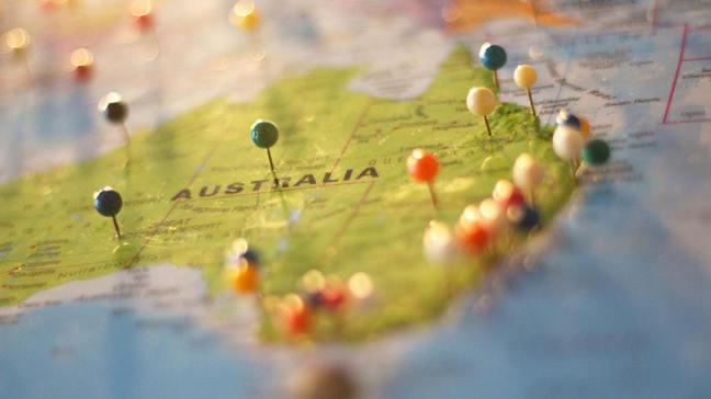 澳洲政府於2017年成立小型企業數位專案組,協助提高該國企業對關鍵數位經濟機會的...