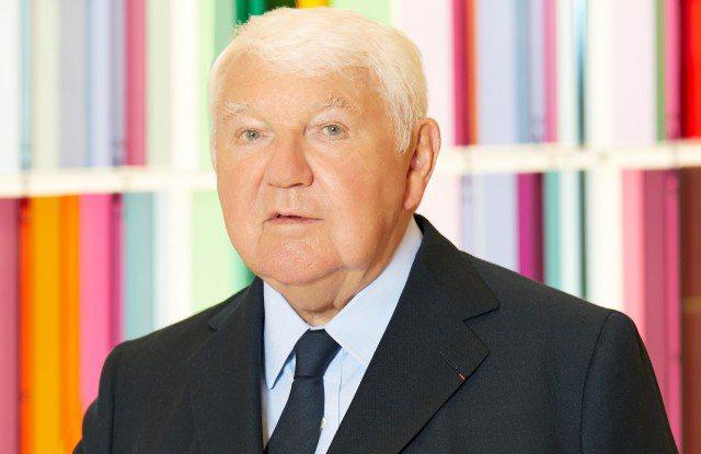 Longchamp品牌創辦人兒子、現任品牌總裁Philippe Cassegrain因新冠肺炎病逝。取自Longchamp官網