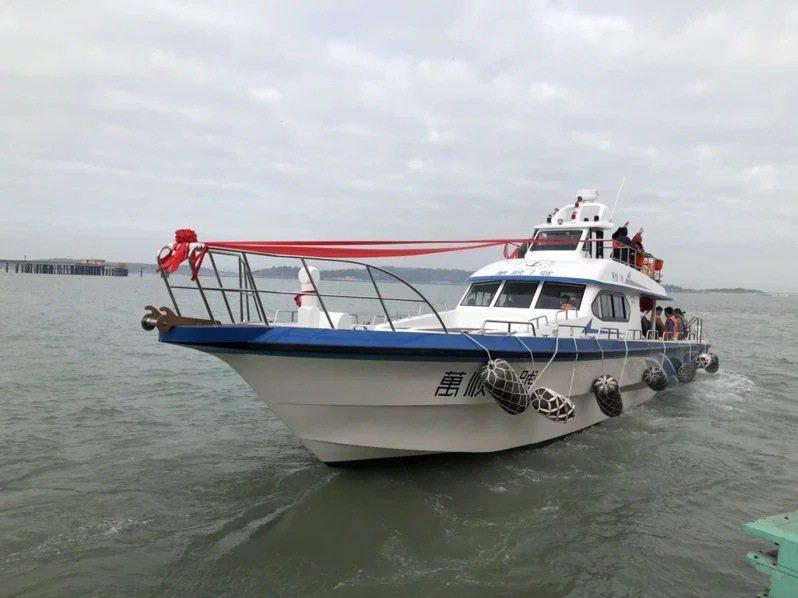 台東議員建議推動遊艇觀光,打造第3個觀光亮點。本報資料照片