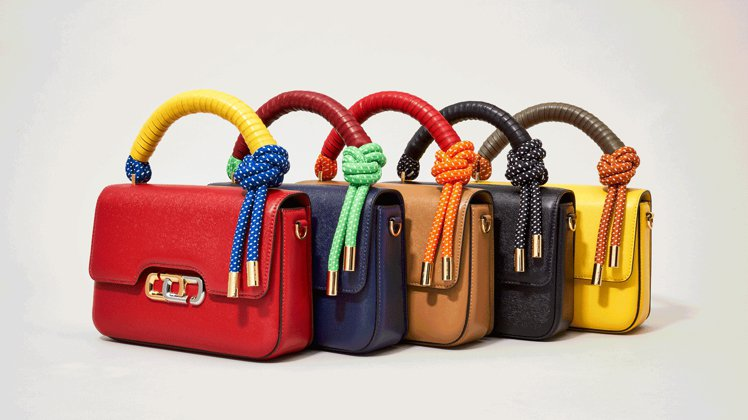 The J Link系列包款。圖/Marc Jacobs