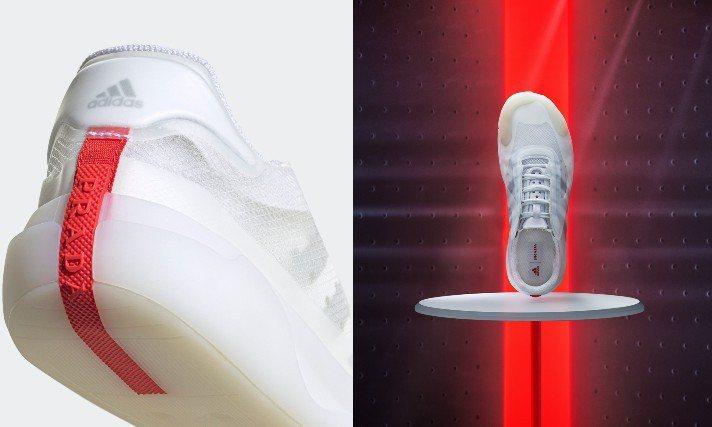 Prada與Adidas在歲末年終之時,再度推出熱騰騰的全新合作A+P Luna...