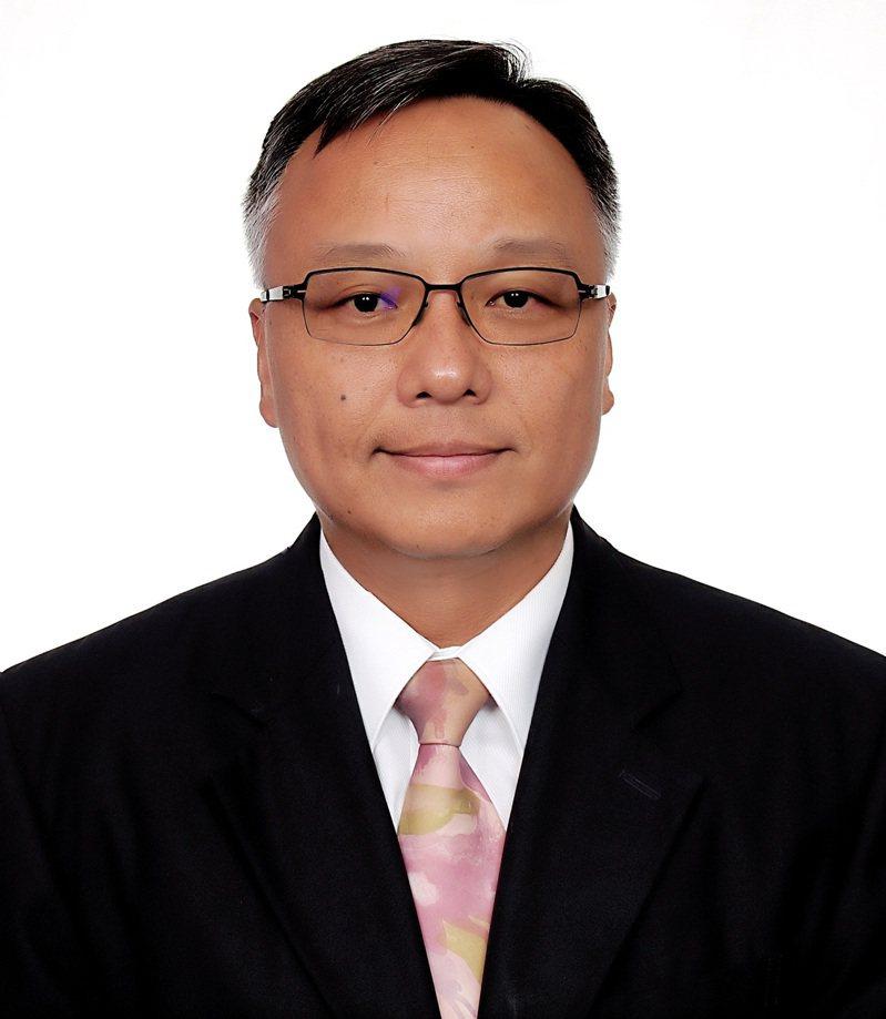 行政院提名「法扶專長」律師陳恩民擔任中選會委員。圖/行政院提供