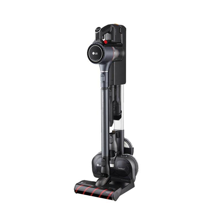 LG A9K-ULTRA3無線濕拖吸塵器,原價32,900元、Yahoo奇摩購物...