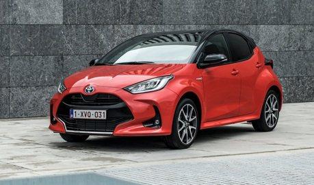 Toyota今年將趁勝追擊 開出920萬輛生產總目標!