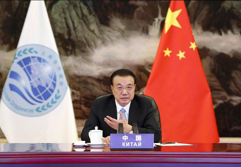 中國國務院總理李克強。中新社
