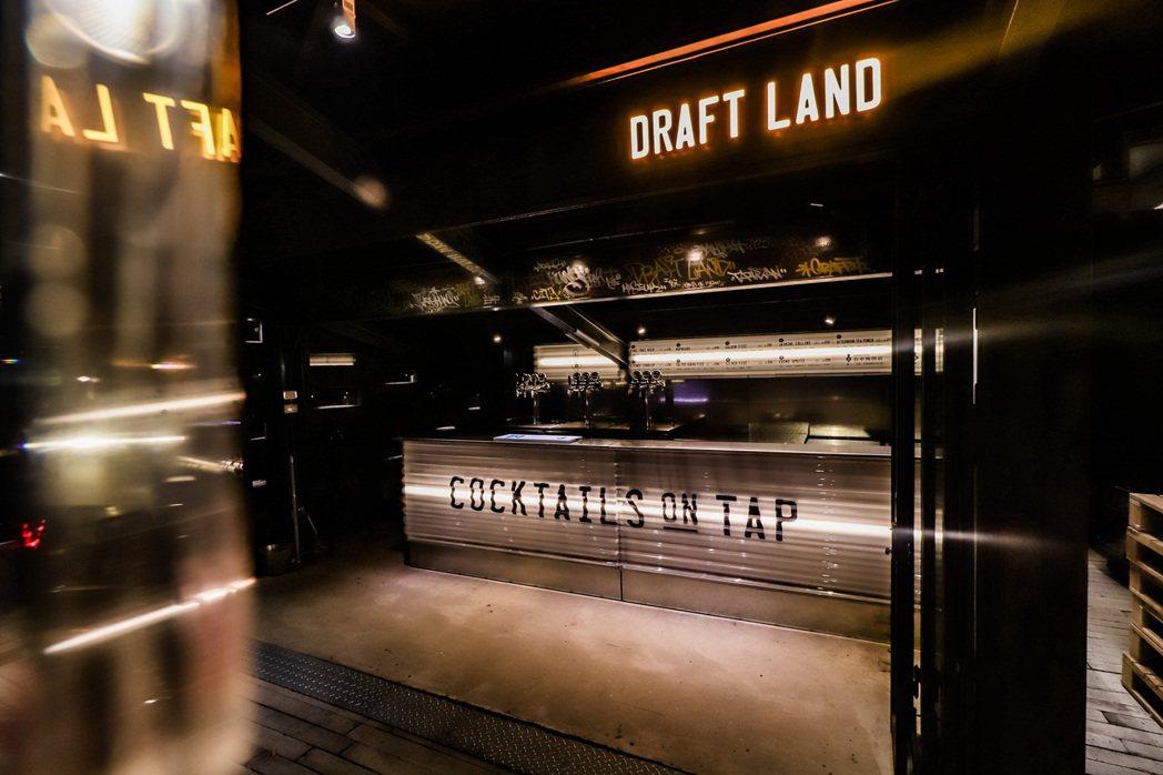 工家美術館一次集結Draft Land與daily by Draft Land,...