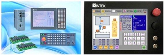 智研研發CNC控制器,累積近30年經驗。 智研/提供