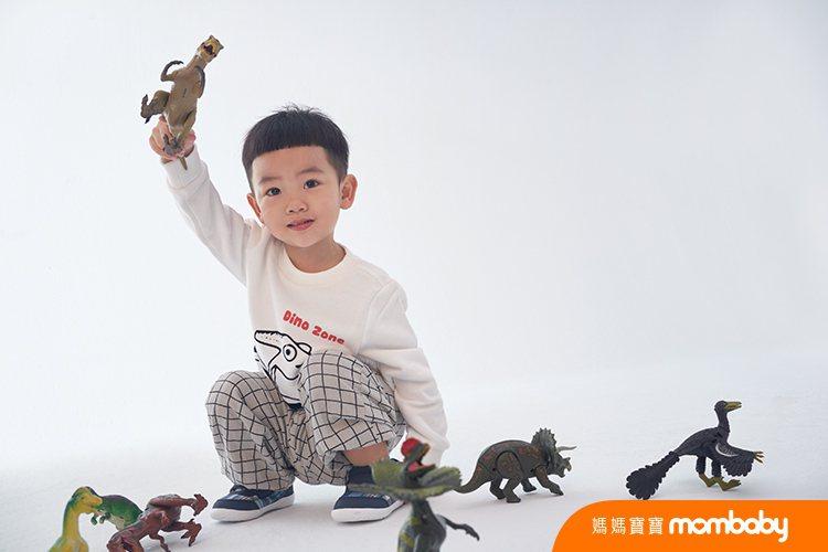 蔡桃貴在YouTube上已有超過90萬訂閱粉絲。圖/媽媽寶寶提供
