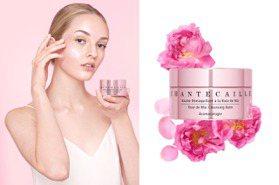 保養第一步是「卸妝」!香緹卡五月玫瑰潔淨霜找回光亮