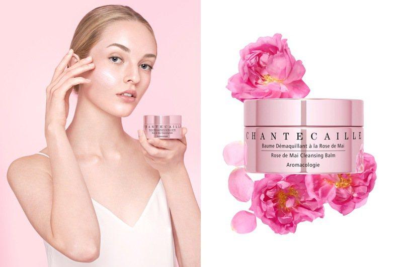 香緹卡五月玫瑰潔淨霜/75ml/3,450元。圖/香緹卡提供