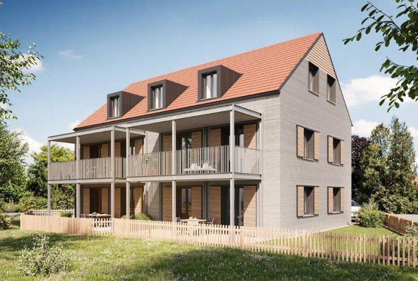 這棟占地380平方公尺的三層建築將容納五間公寓,是全歐洲用3D列印機所建造的最大...