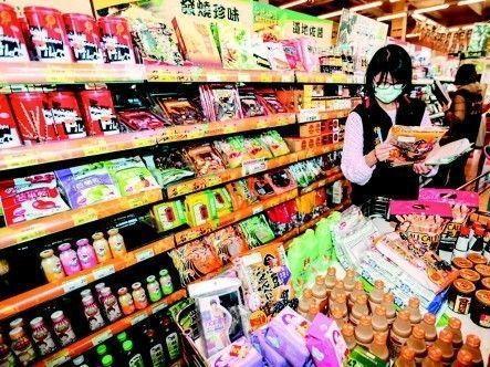 台灣禁止福島五縣食品進口的公投兩年效力,已於11月30日到期,日本方面近來也頻頻給台灣壓力。圖/聯合報系資料照片